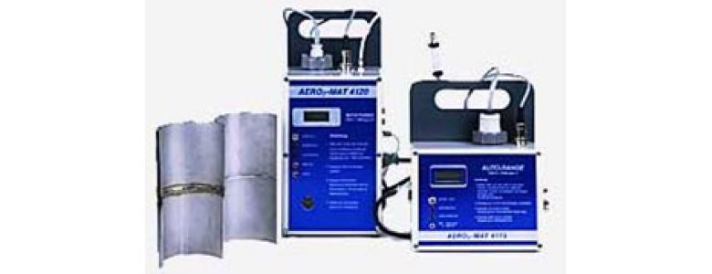 Mierniki tlenu szczątkowego AERO-MAT