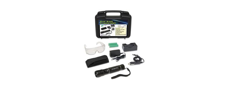 Latarki UV serii OPTI-LUX 365