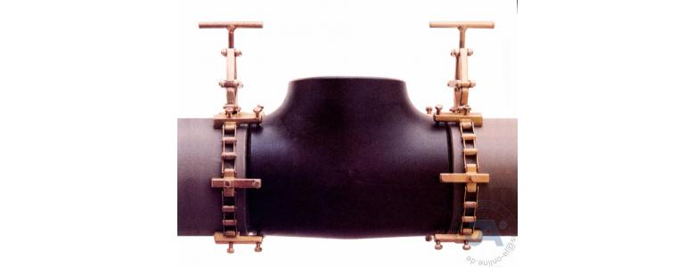 Pipe - Centering - Systems