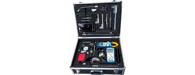 Inspection Kit for welding operator